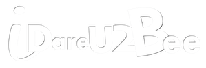 I Dare U 2 Bee Logo