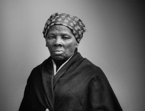 Harriet Tubman: Incredible Acts of Kindness, Courage and Love