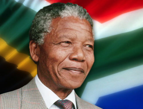 Nelson Mandela: Kindness Where You Would Least Expect It