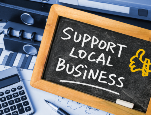 Kindness Tips 101: Support Your Local Businesses!