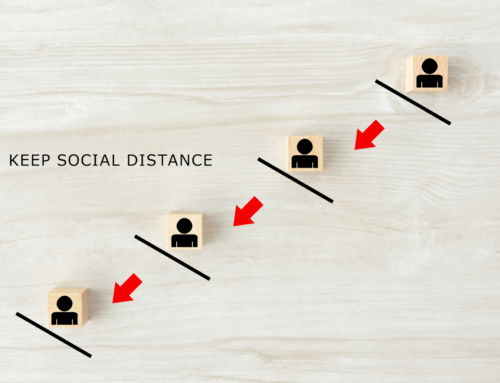 Kindness Tips 101: Social Distance!